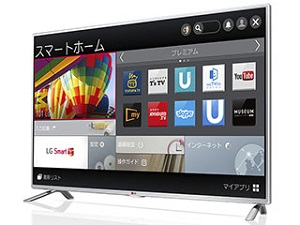 LG Smart TV 55LB57YM